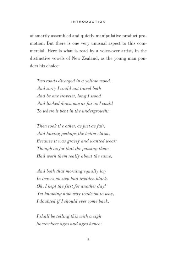The Road Not Taken - Penguin Random House Education