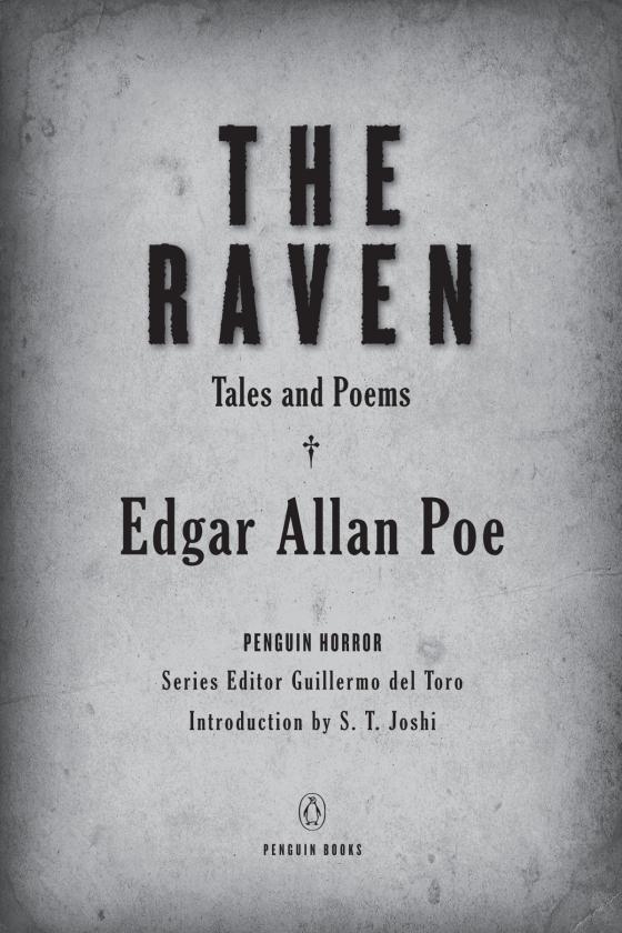 The Raven Penguin Random House Education