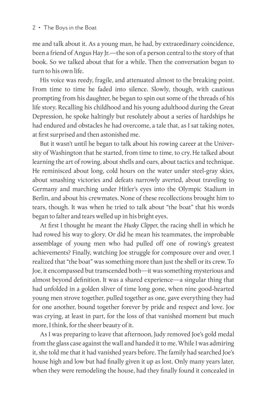The Boys in the Boat   Penguin Random House International Sales