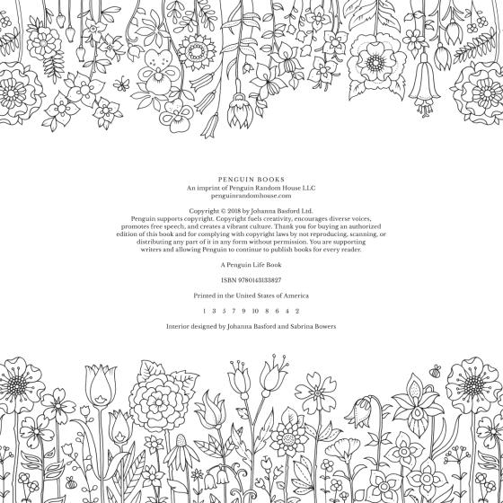 World of Flowers | Penguin Random House International Sales