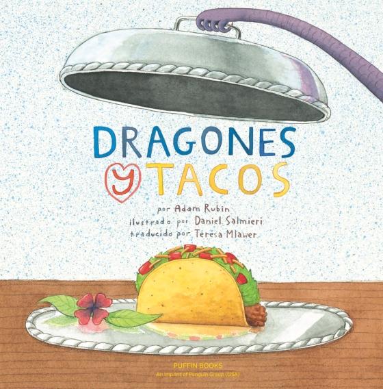 Dragones Y Tacos Penguin Random House International Sales