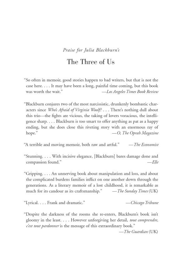 The Three of Us - Penguin Random House Education
