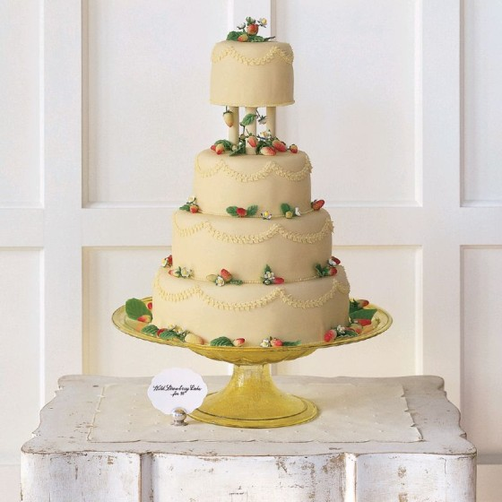 Martha Stewart\'s Wedding Cakes - Penguin Random House Education