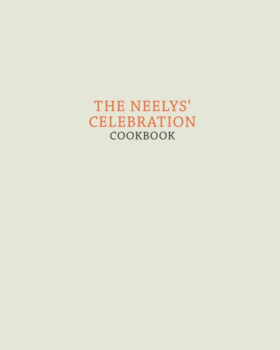 The Neelys Celebration Cookbook Penguin Random House Retail