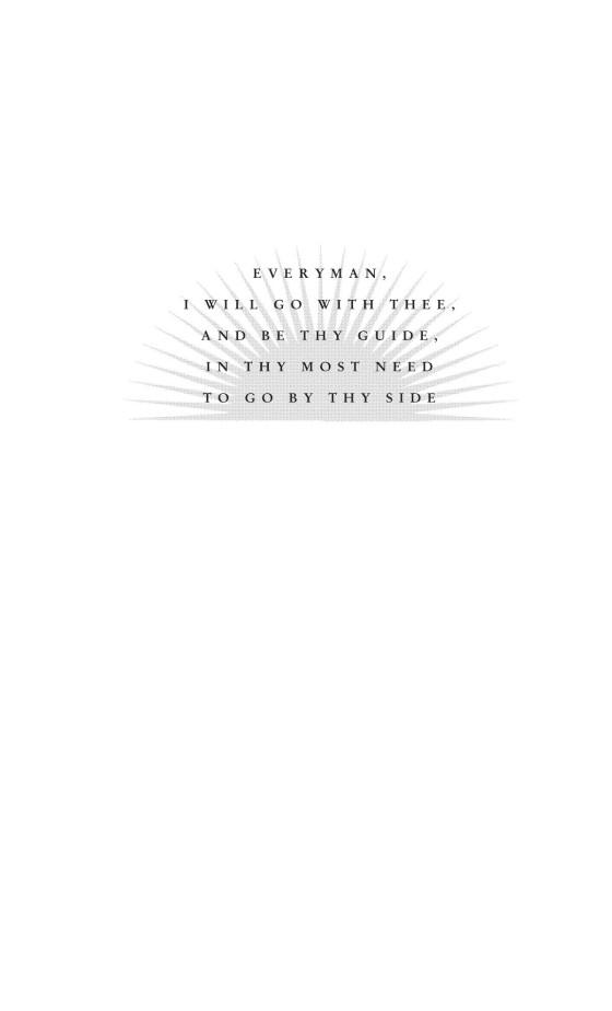 everyman s love guide infinite ideas