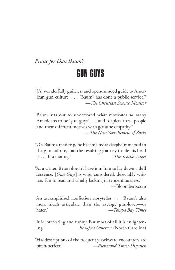 Gun Guys Penguin Random House Education