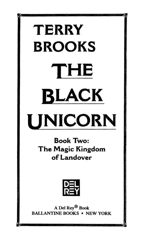 Black Unicorn - Penguin Random House Retail