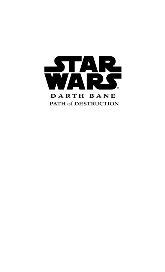 darth bane rule of two audiobook free download