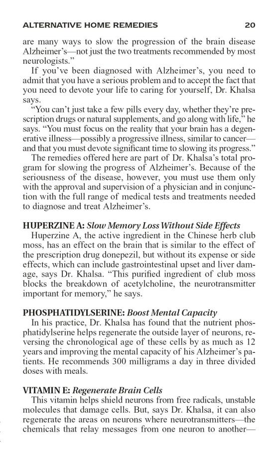 Alternative Cures - Penguin Random House Education
