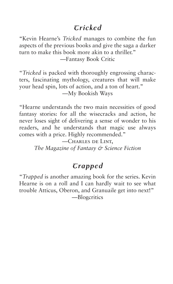 Hunted - Penguin Random House Retail