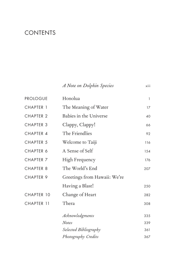Voices in the Ocean - Penguin Random House Retail