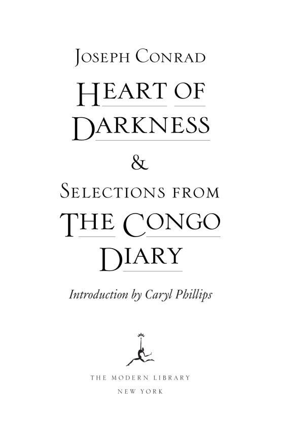 Heart Of Darkness Penguin Random House Education
