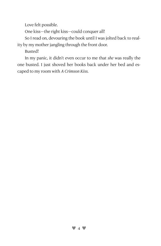 Confessions of a Serial Kisser - Penguin Random House Education