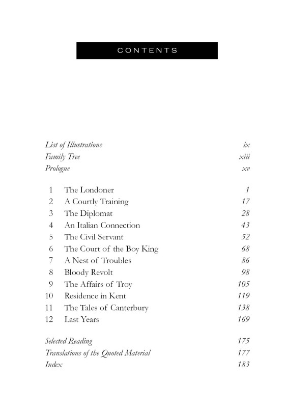 Chaucer - Penguin Random House Education