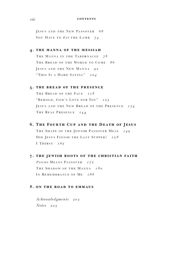 Jesus and the Jewish Roots of the Eucharist - Penguin Random