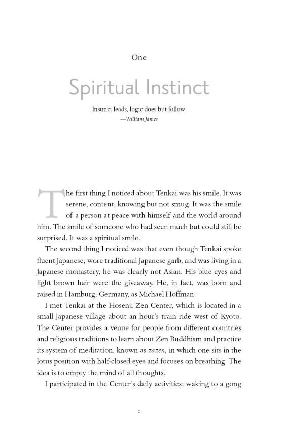 The God Gene - Penguin Random House Education