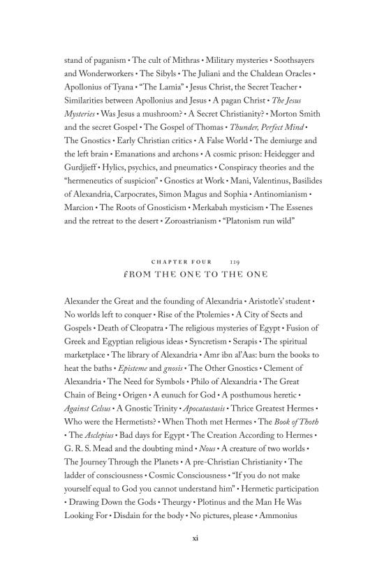 The Secret Teachers of the Western World - Penguin Random