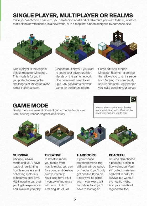 Minecraft: Guide to Exploration (2017 Edition) | Penguin Random