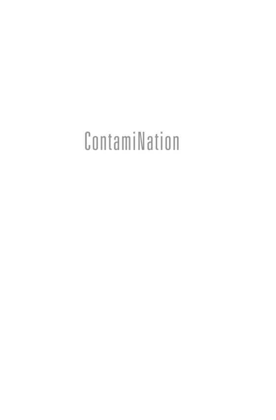 Contamination Penguin Random House Education