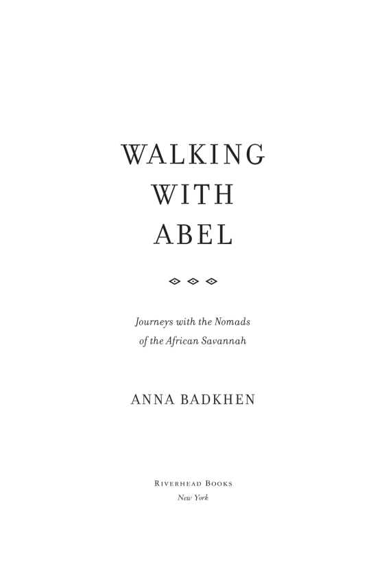 Walking with Abel - Penguin Random House Education