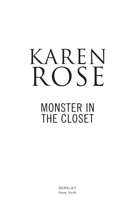 Monster In The Closet Penguin Random House International Sales