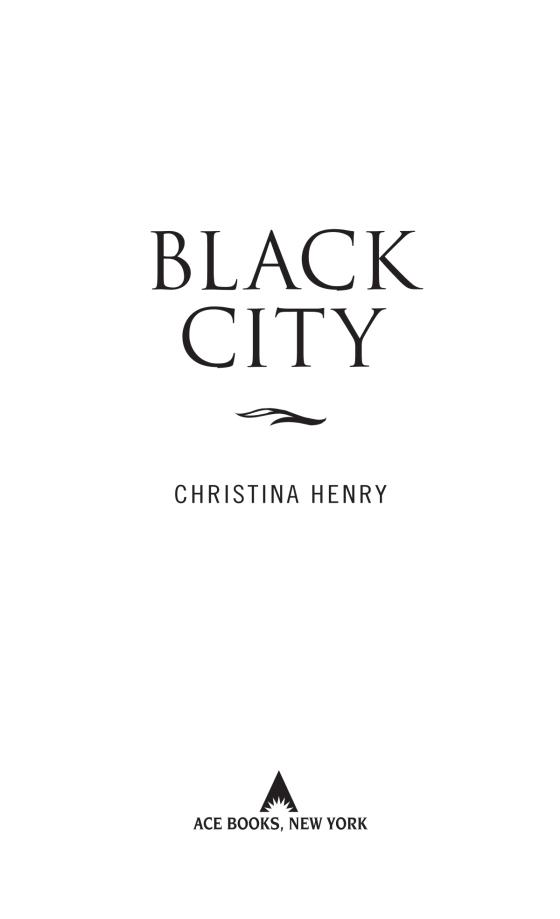 black city henry christina