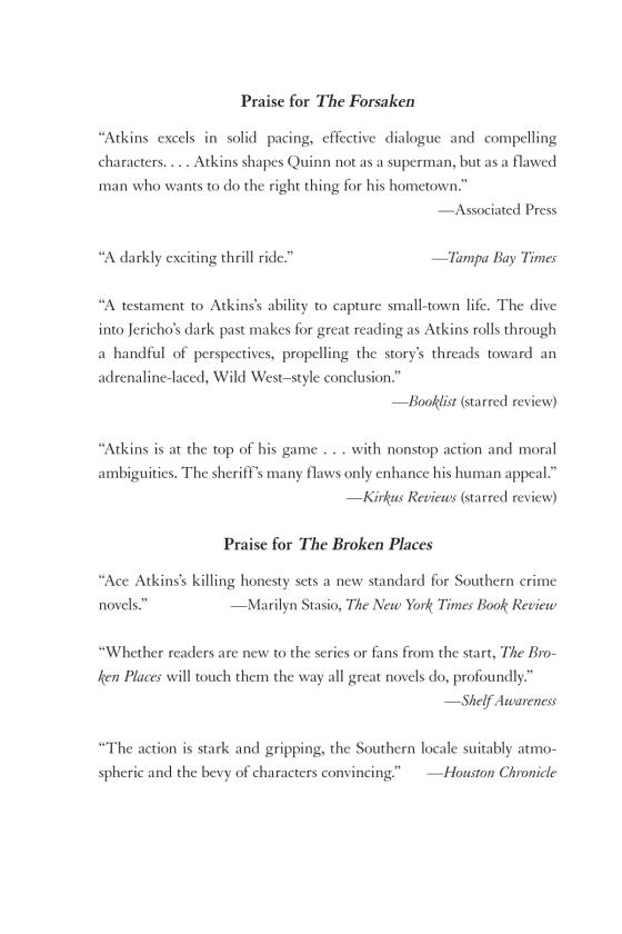 The Redeemers | Penguin Random House International Sales