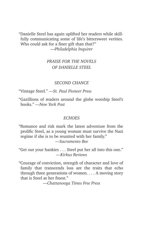 Second Chance - Penguin Random House Education