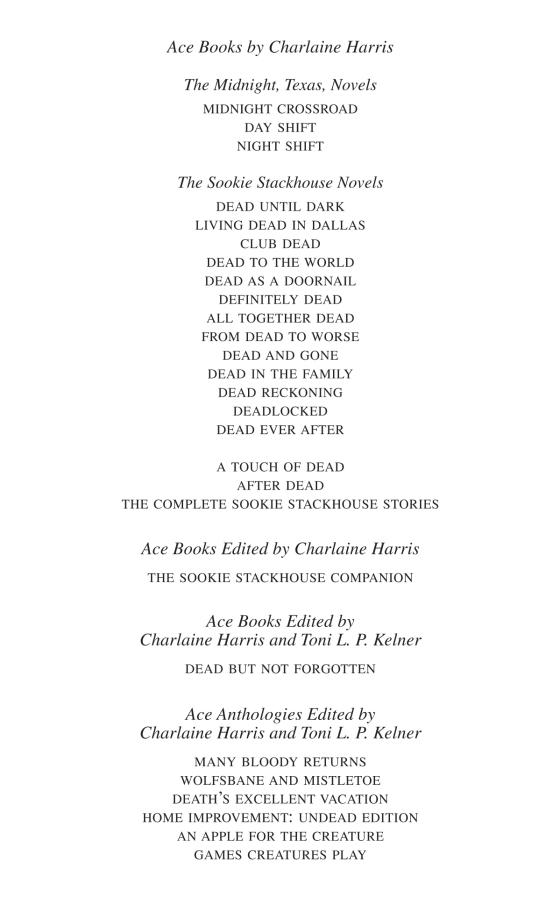 Dead Until Dark - Penguin Random House Education