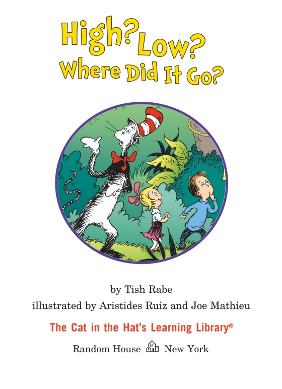 born to run dr seuss cat in the hat rabe tish moroney christopher