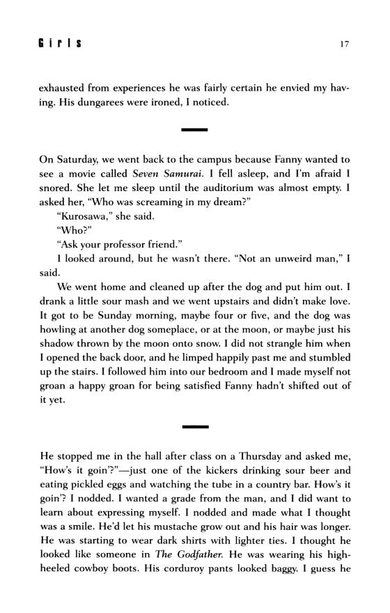 Girls - Penguin Random House Education