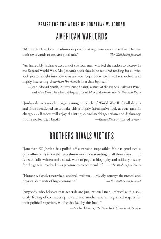 American Warlords - Penguin Random House Education