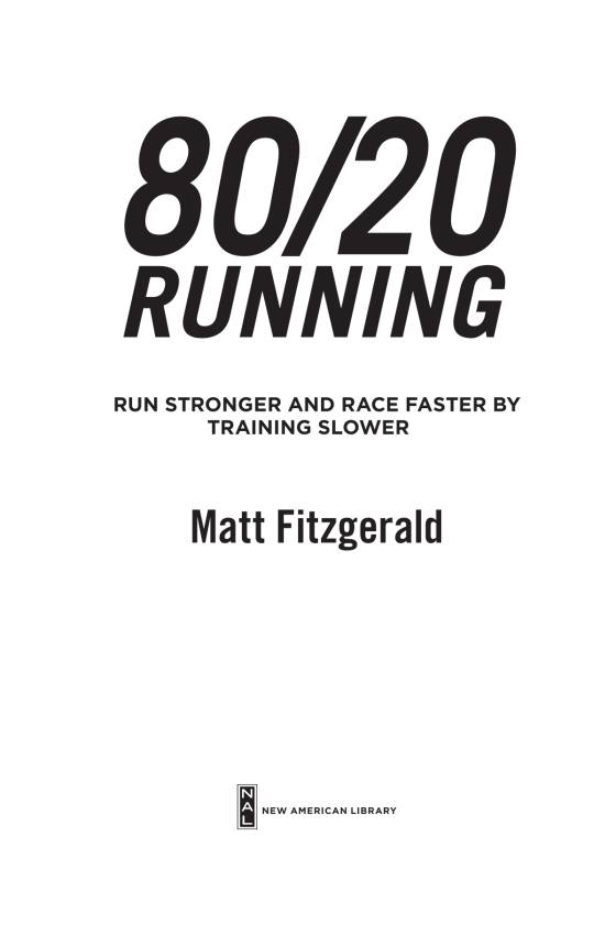 80 20 triathlon discover the breakthrough elite training formula for ultimate fitness and performance at all levels