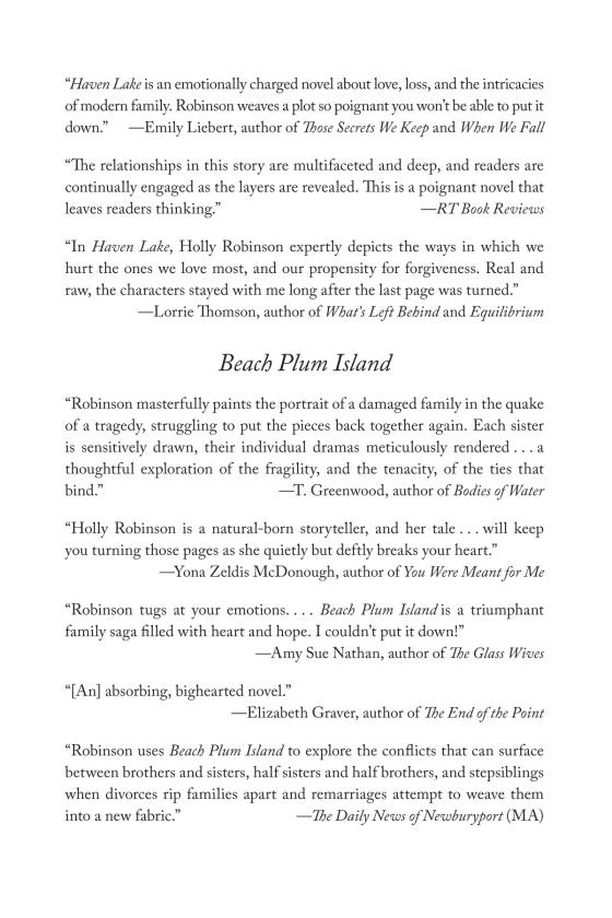 Chance Harbor - Penguin Random House Education