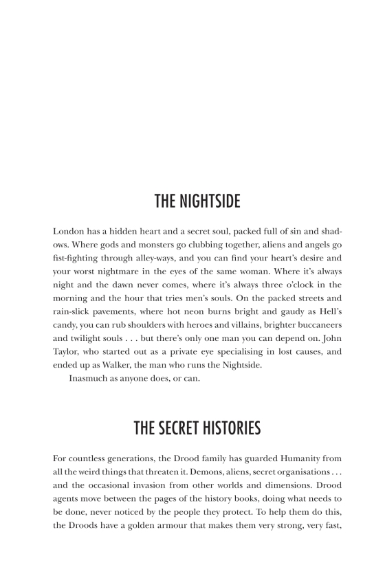 Night Fall Penguin Random House Retail
