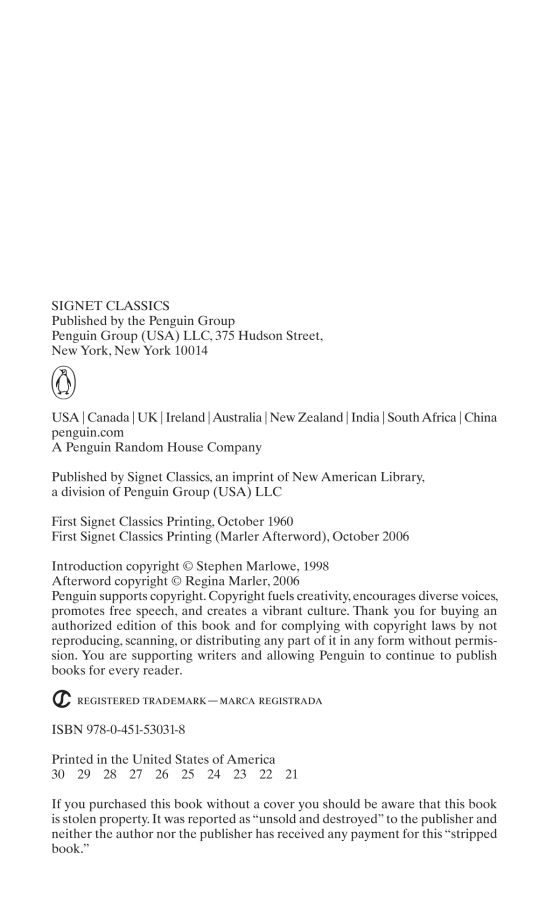 The Fall Of The House Of Usher And Other Tales Penguin Random