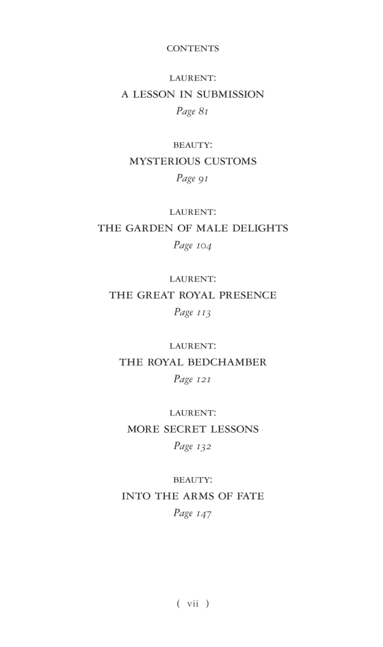 Beauty's Release | Penguin Random House International Sales