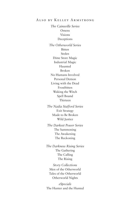 Otherworld Secrets - Penguin Random House Common Reads
