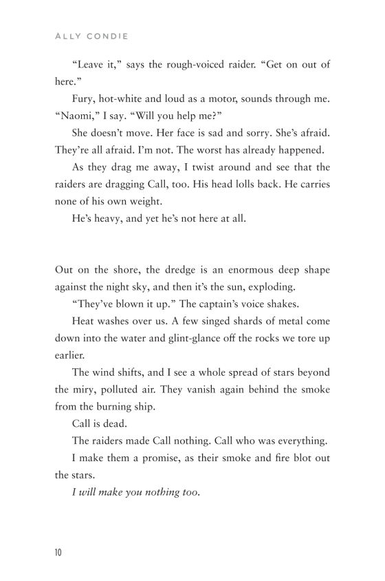 The Last Voyage of Poe Blythe | Penguin Random House International Sales