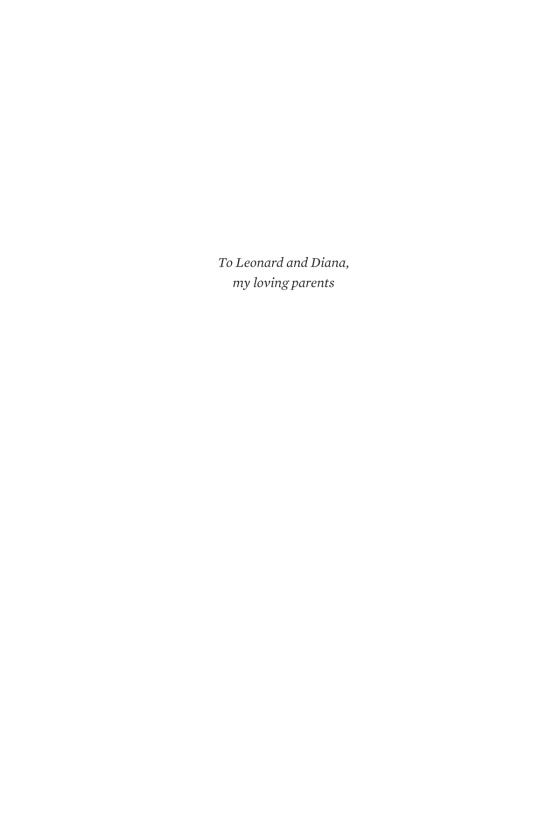 Stephen Witt - How Music Got Free - Hardcover