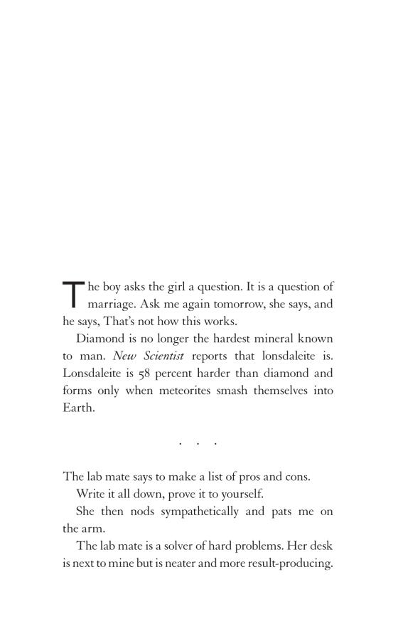 Chemistry - Penguin Random House Common Reads