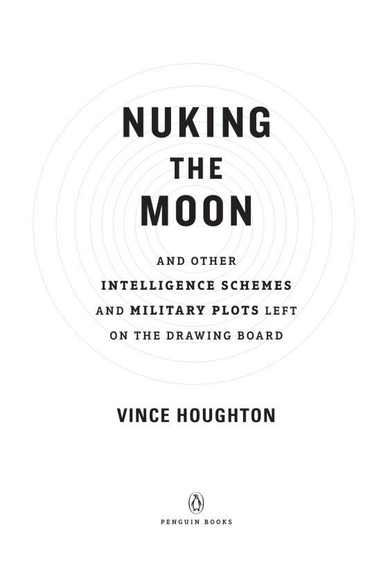 Nuking the Moon - Penguin Random House Retail