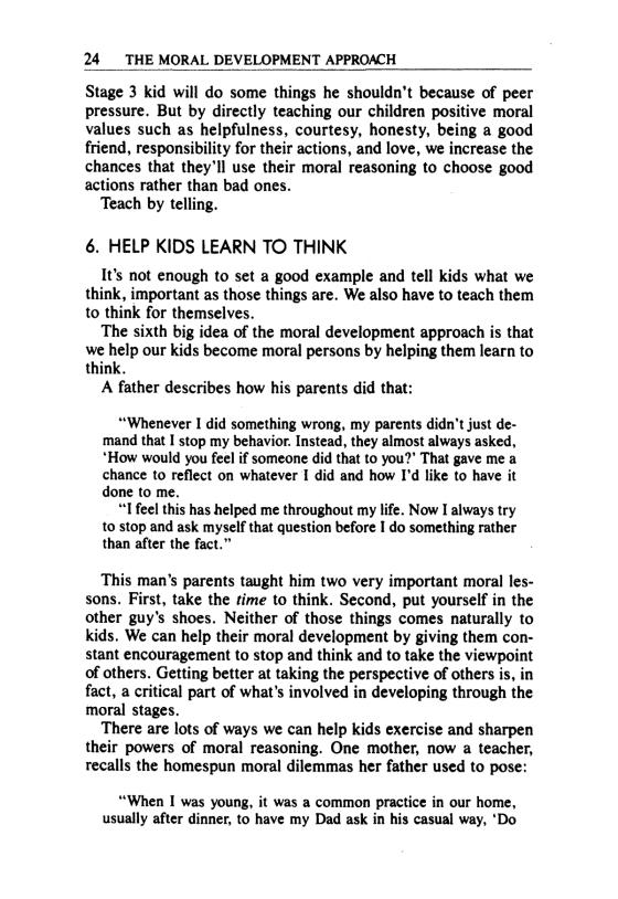 Raising Good Children - Penguin Random House Retail