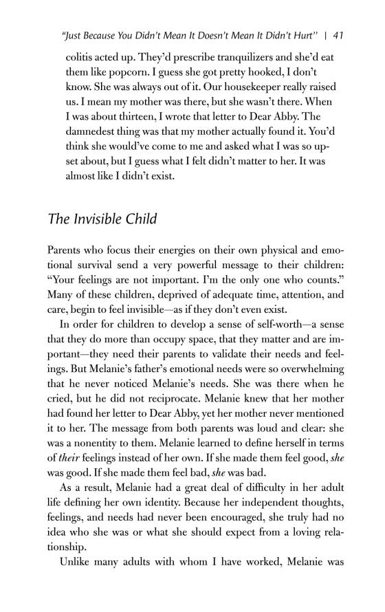 Toxic Parents - Penguin Random House Education