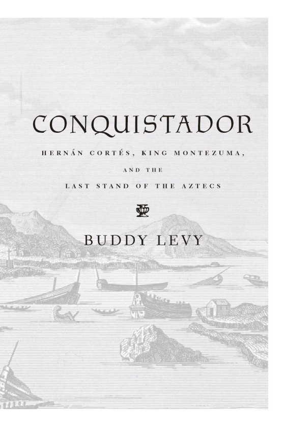 Conquistador Penguin Random House Education