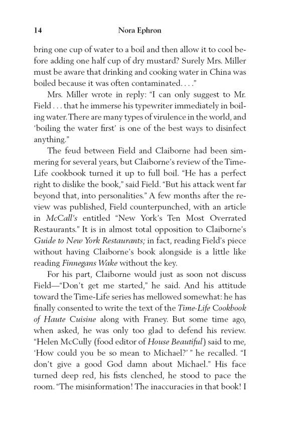 Wallflower at the Orgy - Penguin Random House Education