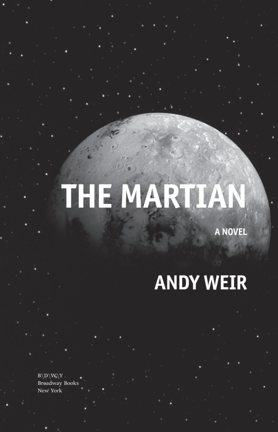 Andy weir the martian trade paperback page 1 of 16 fandeluxe Epub
