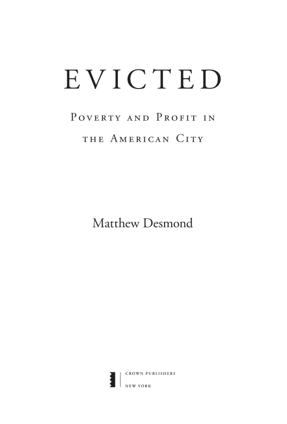 Evicted evicted hardcover page 1 of 16 fandeluxe Image collections