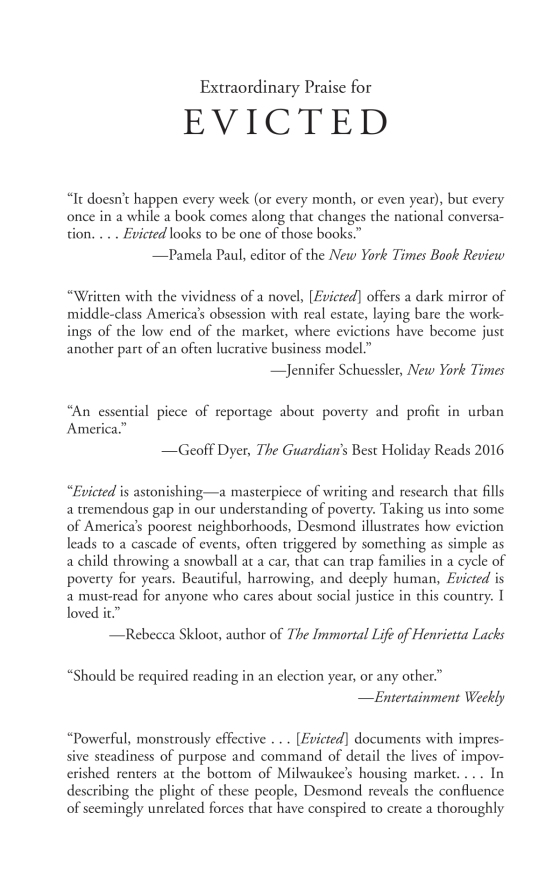 Evicted evicted trade paperback page 1 of 16 fandeluxe Gallery