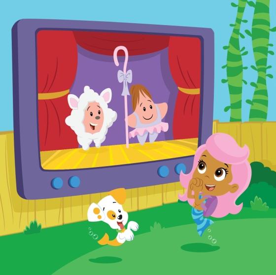 Bubble Guppies Season 5 Air Date